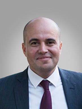Osama Farag